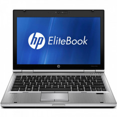 Laptop HP Elitebook 2560P, Core i5 2520M, 4GB RAM, 250Gb HDD, 12.5