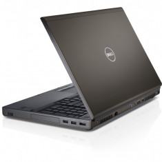 Laptop Bun Dell Precision M4800, Core i7 4810MQ, 8GB RAM, 1TB HDD, 15.6