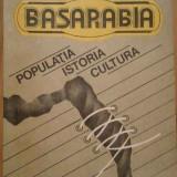 Stefan Ciobanu Basarabia # - Carte Editie princeps