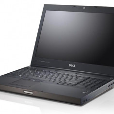 Leptopuri Precision M4700, Core i7 3740QM, 8GB RAM, 750Gb HDD, 15.6