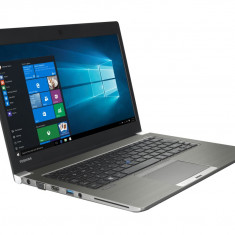 Laptop la pret bun Toshiba Portege Z30, Core i7 4510U, 8GB RAM, 256GB SSD SSD, 13.3