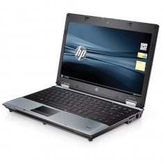 Notebook HP ProBook 6540b, Core i5 M430, 4GB RAM, 160Gb HDD, 15.6