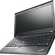 "Notebook Lenovo Thinkpad X230, Core i5 3320M, 4GB RAM, 250Gb HDD, 12.5"" - Laptop Lenovo, Intel Core i5"