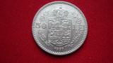 50 LEI 1937 ***
