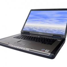 Leptop Dell PRECISION M6300, Core 2 Duo T8100, 2GB RAM, 160Gb HDD, 17.1