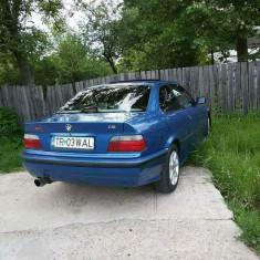 Vand/Schimb BMW 316 sport si Fiat Punto S, An Fabricatie: 1996, Benzina, 280000 km, 1600 cmc, Seria 3