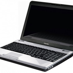 Laptop Refurbished Toshiba Satellite L500, Core 2 Duo T5870, 2GB RAM, 160Gb HDD, 15.6