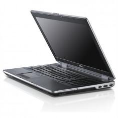 Notebook Dell Latitude E6320, Core i5 2520M, 4GB RAM, 250Gb HDD, 13.3