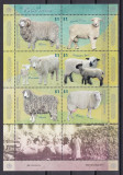 Argentina  2009  fauna  ovine  kleib.  MNH  w47, Nestampilat
