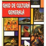 F. Braunstein Ghid de Cultura Generala # - Carte Cultura generala