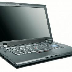 Notebook Lenovo Thnkpad SL410, Core 2 Duo T5870, 4GB RAM, 160Gb HDD, 14.1