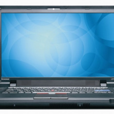 Leptopul Lenovo Thinkpad SL510, Core 2 Duo T6670, 2GB RAM, 160Gb HDD, 15.6
