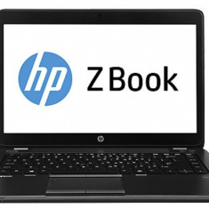 Leptopul HP ZBook 14, Core i7 4600U, 4GB RAM, 1TB HDD, 14.1