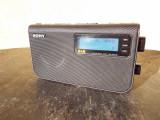 Radio SONY XDR-S55 , FM/DAB