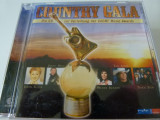Country gala - cd