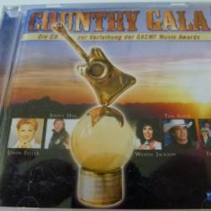 Country gala - cd - Muzica Country