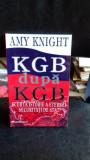 KGB DUPA KGB - AMY KNIGHT