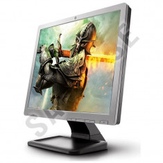Monitor LCD Grad A, HP Compaq 17