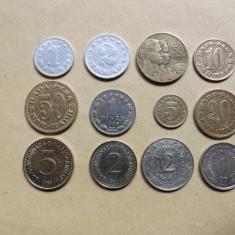 Iugoslavia Lot monede nr. 1 ( 1953 - 1983 ), Europa, Alama