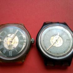 Swatch automatice, pentru piese - Piese Ceas
