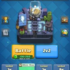 Cont Clash Royale - Jocuri Logica si inteligenta