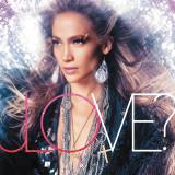 Jennifer Lopez Love (cd)
