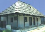 Carte postala CP GJ028 Targu Jiu - Casa memoriala Ecaterina Teodoroiu, Necirculata, Printata