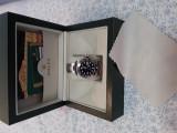 Ceas rolex, Mecanic-Manual