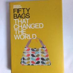 Album Fifty bags That Changed the World, Design Museum (album muzeu design)