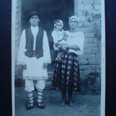 Patru fotografii vechi, Petrache Lupu de la Maglavit
