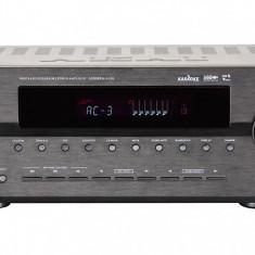 Amplificator Akai AS008RA-6100, 5.1, 270W RMS, Negru - Amplificator audio