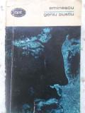 Geniu Pustiu - Mihai Eminescu ,408819