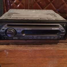 Radio-CD Player Sony