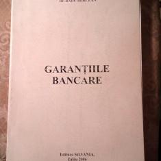 Garantiile Bancare, Dr. Radu Berceanu, 2006 - Carte Contabilitate