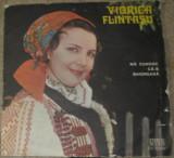 Vinyl/vinil Viorica Flintasu - Ma Cunosc Ca s Bihoreana