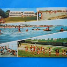 HOPCT 3832 ANUL 1987 TABARA DE COPII NAVODARI -CT-CIRCULATA - Carte Postala Dobrogea dupa 1918, Necirculata, Printata