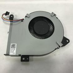 Cooler ventilator laptop Asus X540 cu 4 pini
