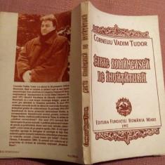 Carte Romaneasca De Invatatura - Corneliu Vadim Tudor, Alta editura