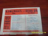 program       Strungul  Arad  -  Steaua  CFR  Cluj
