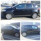 Ford Kuga, Motorina/Diesel, SUV
