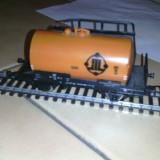 Vagon cisterna piko HO, 1:87, Vagoane