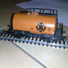 Vagon cisterna piko HO - Macheta Feroviara Piko, 1:87, Vagoane