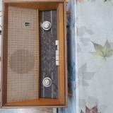 Radio . - Aparat radio Electronica