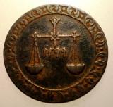 C.271 ZANZIBAR PROTECTORAT BRITANIC 1 PYSA 1299/1881, Africa, Cupru (arama)