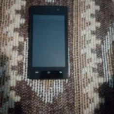 Allview A5 Ready - Telefon Allview, Negru, 8GB, Neblocat, Quad core, 1 GB