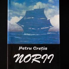 Petru Creția - Norii