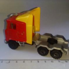bnk jc Majorette - Cap tractor