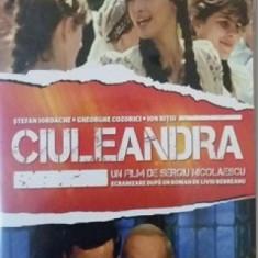 DVD Film Ciuleandra. Regia Sergiu Nicolaescu - Film drama, Romana