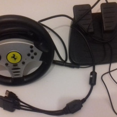 Volan si Pedale - PS1 - PS2 - Gamecube