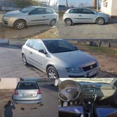 Fiat stilo, An Fabricatie: 2002, Motorina/Diesel, 21000 km, 1910 cmc
